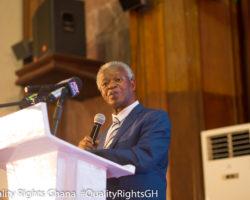 Ghana Mental Health QualityRights